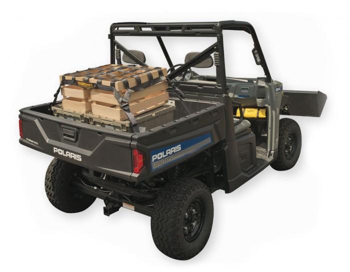Bednet Original Mini for ATV UTV Cargo Safety