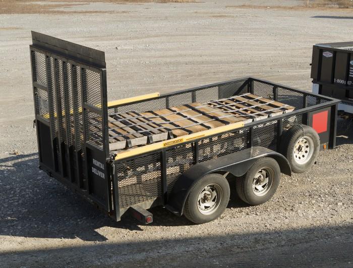 Bednet Cargo Utility Net