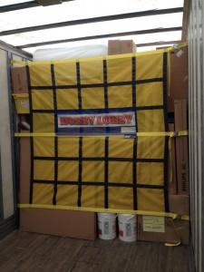 Hobby Lobby Custom Freight Saver by Bednet