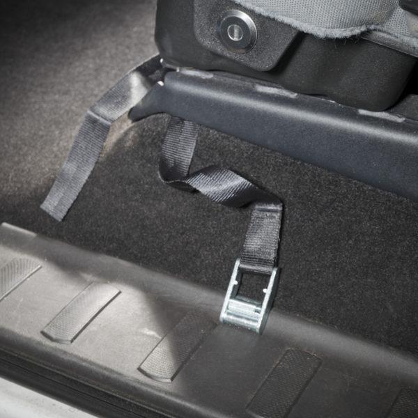 Bednet® Interior Cargo Restraint with Mesh