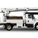 Bednet® Aerial Truck Net