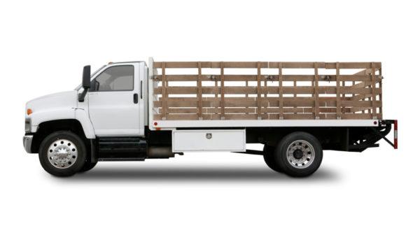 Bednet® Stake Truck Net - Small