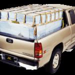 Bednet® Utility Cargo Net (7' x 14')