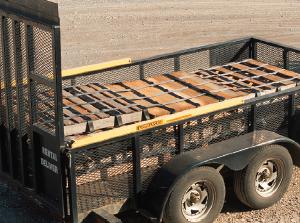 Bednet® Utility Cargo Net (6' x 7')