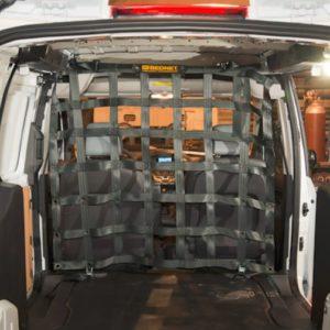 Bednet® Cargo Van Bulkhead - Small