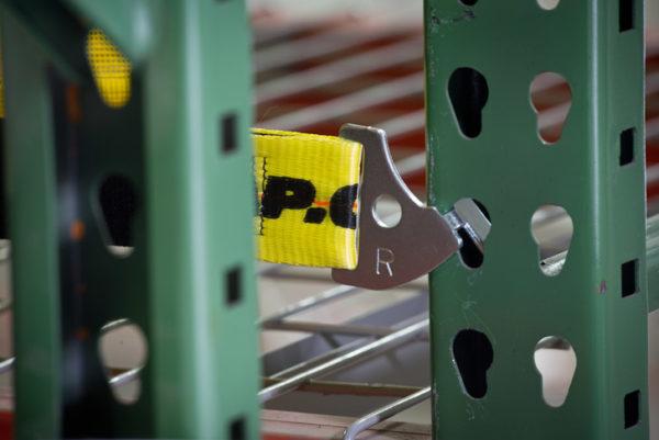Rack Safety Strap