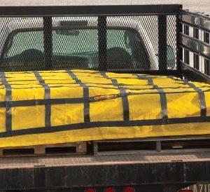 Bednet® Stake Truck Net - Large