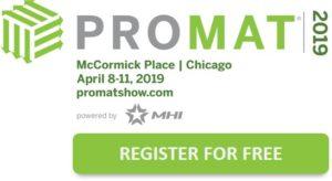 ProMat-2019-Free-Registration