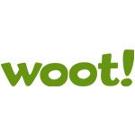 Woot.com Logo