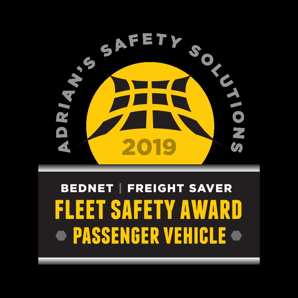 Fleet Safety – Passenger Vehicle 2019